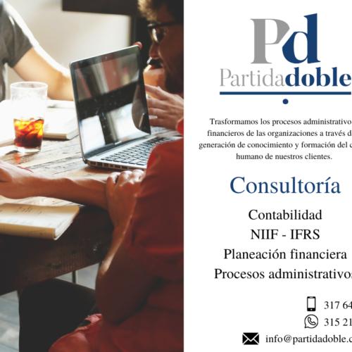 5. Consultoria