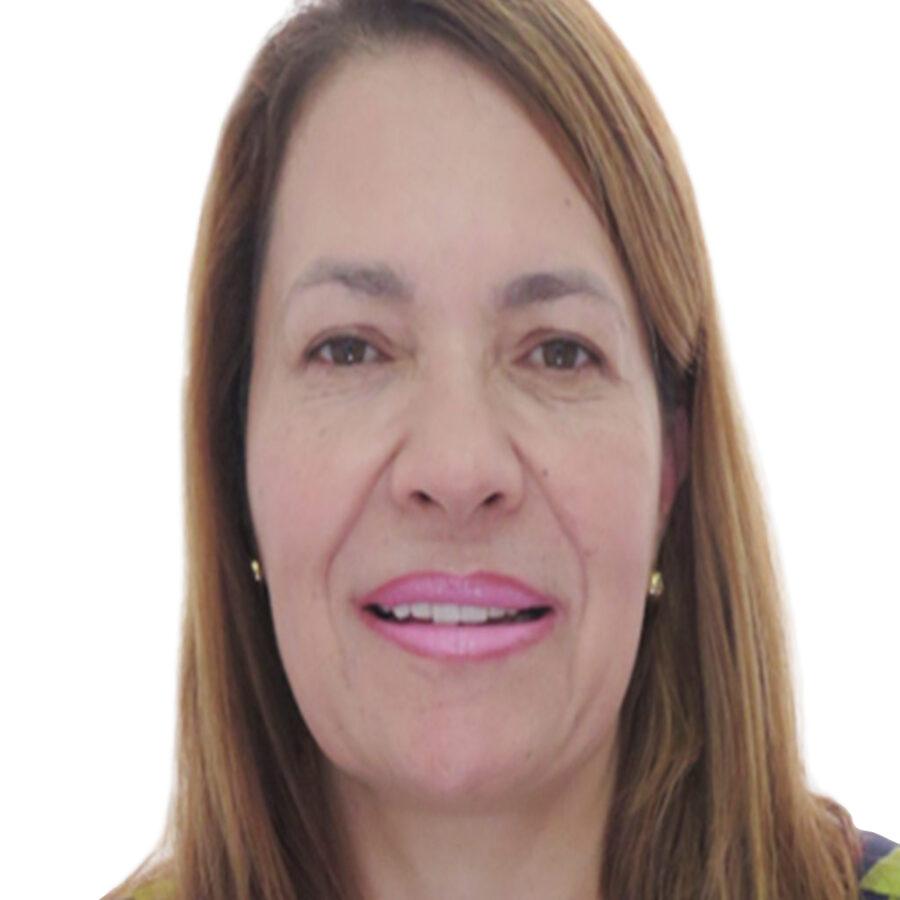 Alba lucia Restrepo Garcia
