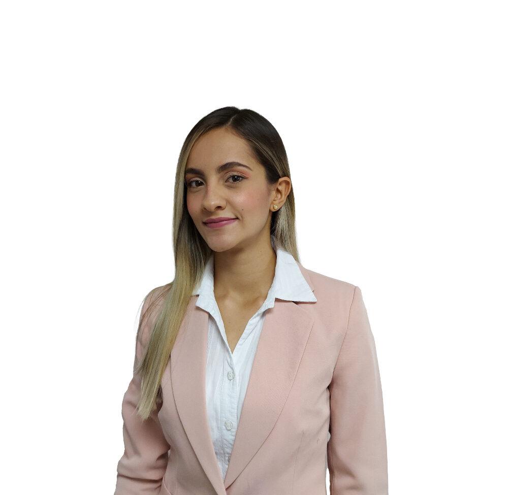 Alexandra Calle López