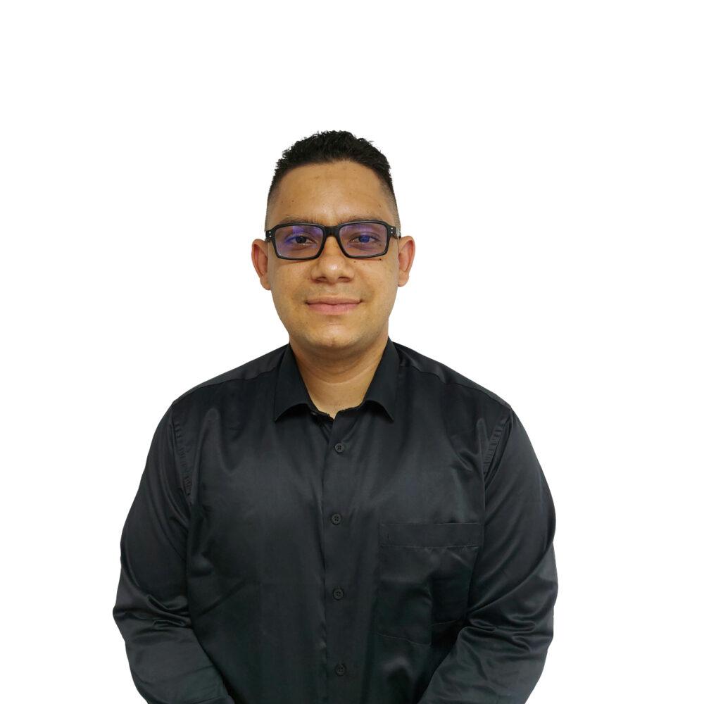 Daniel Agudelo Velásquez