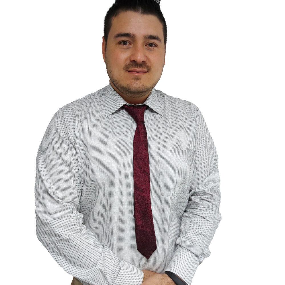 Jorge Leonardo Zuluaga
